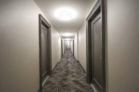 corridor lighting metro toronto condominium corporation front street toronto