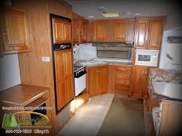 Jayco 5th Wheel Rv Floor Plans by 1999 Jayco Eagle 29rk Used 5th Wheel Rv For Sale 3 700 Used Rv