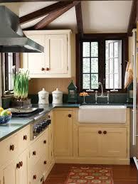 Kitchen Design Black And White Kitchen Stylish Black And White U Shaped Kitchen Karamila Com