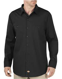 industrial worktech long sleeve ventilated performance shirt