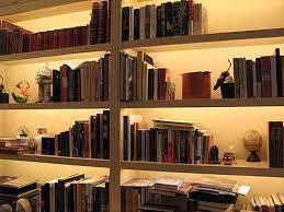 lighted vertical wall shelf lighted bookshelves perfect lighted