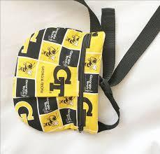 Georgia travel pouch images Best 25 waist pouch ideas diy belt pouches jpg