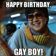 Gay Black Guy Meme - gay meme funny gay happy birthday memes