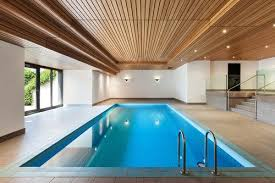 swimming pool room cost to install an indoor swimming pool estimates and prices at fixr