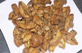 grenouille cuisine cuisses de grenouille asiatique recette dukan pp par fanie37