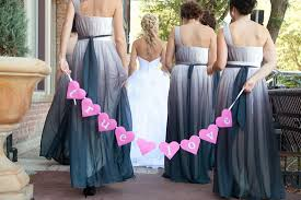 one shoulder gray long bridesmaid dresses wed to be pinterest