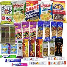 healthy care packages healthy snacks care package gift basket 32 health food snacking