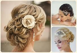 bridal wedding hairstyle for long hair bride hairstyle best bridal updo hairstyles for summer weddings
