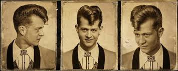 how to achieve the teddy boy hairstyle cool men s hair