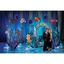 Under The Sea Decorations For Prom Under The Sea Birthday Party Supplies Shindigz