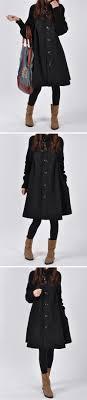 2017 plus size woolen coat winter coat women cloak style wool