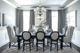 white and gray dining table grey and white wainscoting dark gray dining table dining room