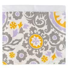buy grey and yellow baby bedding from bed bath u0026 beyond