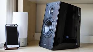 Bookshelf Computer Speakers Edifier R2000db Powered Bluetooth Bookshelf Speakers Near Field