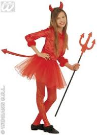 Halloween Costumes Girls Age 5 Girls Sassy Devil Costume Devil Costumes Nora
