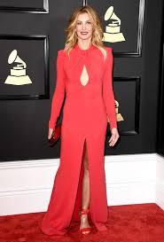Faith Hill Meme - solange red carpet dresses