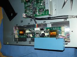 replace lcd backlight inverter on any monitor for u003c 10
