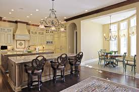 color kitchen ideas 27 beautiful kitchen cabinets design ideas designing idea