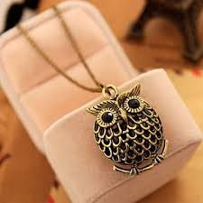 big owl necklace images Bjaxx lilly paige southern sassy owl from simply cute tees jpg