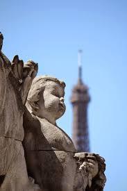Large Eiffel Tower Statue The Digital Iris Top 10 Paris Favourites