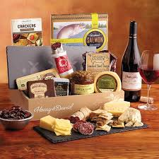 food gifts to send 10 best cheese sausage meat gift baskets http