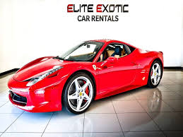 458 rental las vegas 369 best images on car and cars