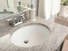 Replacing Kitchen Faucet In Granite by Replace Undermount Kitchen Sink Extraordinary Replace Kitchen Sink