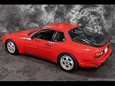 1988 porsche 944 turbo s for sale porsche 944 classics for sale classics on autotrader
