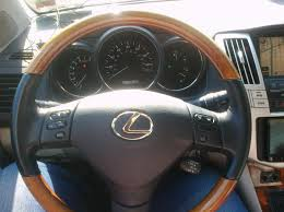 lexus rx400h steering problems how to set up a double din 06 rx400h page 3 clublexus
