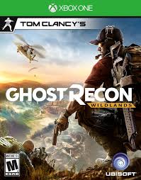 414 best video games images on pinterest videogames video games amazon com tom clancy u0027s ghost recon wildlands xbox one video games