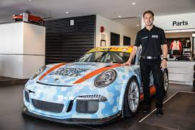 porsche gt3 price canada ruscitti joins openroad racing for 2017 porsche gt3 cup canada