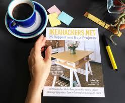 Hacking Ikea The Ikeahackers Book Is Here Ikea Hackers Ikea Hackers