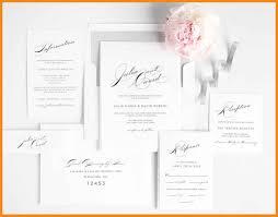 wedding invitation sample art resume examples