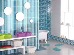 Transform Colorful Bathroom Designs Fabulous Home Interior Design - Colorful bathroom designs