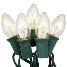 accessories curtain lights clear lights