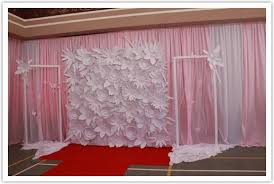 wedding backdrops diy diy wedding backdrop inspired