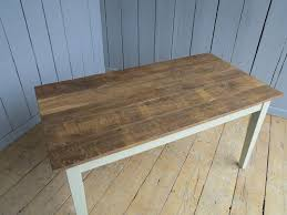 oak wood table legs handmade wooden topped kitchen and dining tables