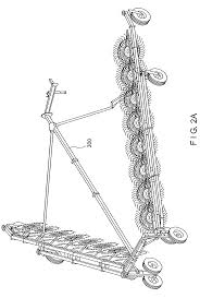 patent us20050210856 pull type v shaped hay rake google patenten