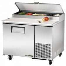cuisine doyon tables de préparation réfrigération équipement doyon cuisine