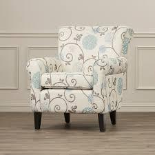alcott hill wadham upholstered club chair u0026 reviews wayfair