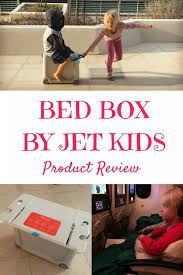 Toddler Bedroom In A Box Bed Box By Jet Kids Product Review