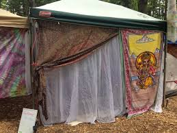 Hanging Canopies by Best 25 Camping Canopy Ideas On Pinterest Camping Furniture