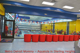metro detroit mommy aqua tots in sterling heights metro detroit