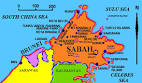 Sabah - Links to Information Accommodation and Tours