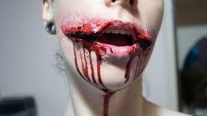 www letzmakeupblog com gross u0026 gory u0027chelsea smile u0027 halloween