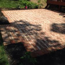Sand For Brick Patio by Patio Archives Mint Carpentry