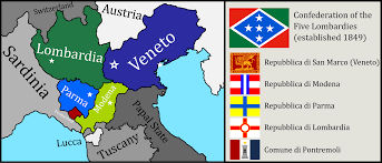 Modena Italy Map by Map Thread Xv Page 96 Alternate History Discussion