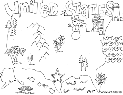 50 States Blank Map by United States Coloring Page Map Archives Best Coloring Page
