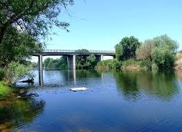 Gediz River