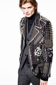 black and gold motorcycle jacket diesel black gold pre fall 2015 collection vogue